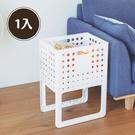 洗衣籃 收納籃 置物籃 玩具箱 摺疊收納籃【F0081】Kira可折式收納籃1入 收納專科ac