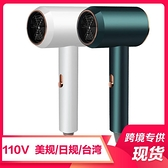 一件免運抖音爆款吹風機負離子台灣110V電吹風網紅吹風筒禮品