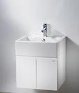 《修易生活館》 凱撒衛浴 CAESAR 檯面上立體盆 LF5236 雙門浴櫃 EH150 (不含龍頭)