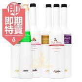 (即期商品)Amida 綠茶護髮素(罐裝) 1000ml