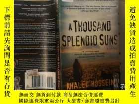 二手書博民逛書店9781594483073A罕見Thousand Splendid SunsY189402 Khaled Ho