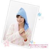 七倍超強吸水神奇乾髮帽 ◆86小舖◆