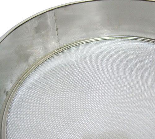 wei-ni RS-185 7吋不鏽鋼粉苔 麵粉篩 麵粉苔 軟粉苔 麵粉網 麵粉苔 苔香灰 苔麵粉 麵粉網 過濾網