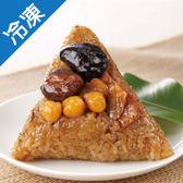 台中-崇華齊素滷粽6粒/包(150g±10%/粒)【愛買冷凍】