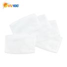 UV100 防曬 抗UV防塵濾片(5入)