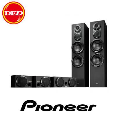 Pioneer 先鋒 S-ES3TB 5聲道 後置環繞揚聲器 額定阻抗8Ω SES3TB 公司貨