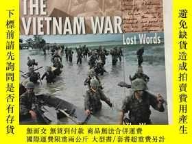 二手書博民逛書店Lost罕見Worlds The Vietnam WarY140