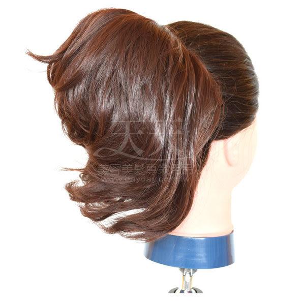 【增加髮量】美麗學分 YL-Q9 新娘髮包 (2/33) [41066]