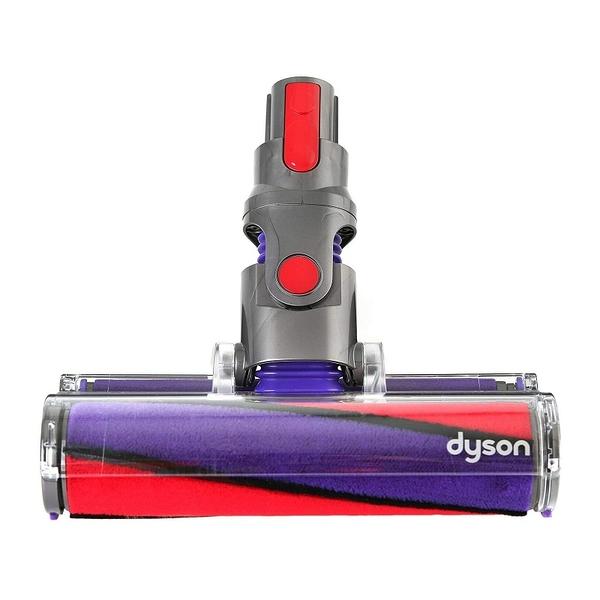 [2美國直購] Dyson 吸頭 (966489-12) Soft Roller Cleaner Head Models 適用V10 V11