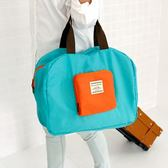 旅行收納袋收納袋整理袋衣服打包袋旅行收納袋行李箱收納包待產包袋子手提袋 喵小姐