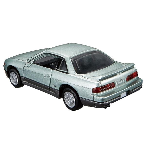 TOMICA PREMIUM 08 日產Silvia TM11419 多美小汽車