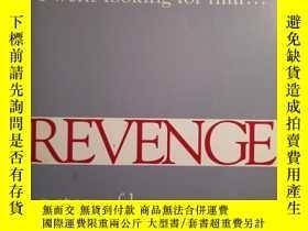 二手書博民逛書店Revenge:罕見A Story of Hope (Hardc