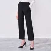 SST&C 女裝 直筒修身西褲 | 7262009001