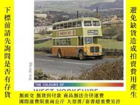 二手書博民逛書店The罕見Colours of West Yorkshire-西約克郡的顏色Y414958 出版2020