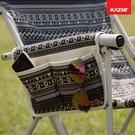 丹大戶外【KAZMI】彩繪民族風可拆式椅側置物袋 K8T3Z002