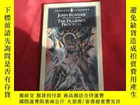二手書博民逛書店THE罕見PILGRIM S PROGRESSY179070 John Bunyan 著 Wordsworth