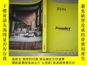 二手書博民逛書店PROJECTS罕見AND HOSPITALITY SPRING SUMMER2020Y9112 WONDER