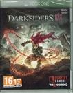 【玩樂小熊】現貨中XBOXONE遊戲 末世騎士 3 Darksiders III 中文版