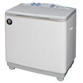 《台灣三洋 SANLUX》 10公斤 雙槽洗衣機 SW-1068