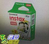 [COSCO代購] 富士三盒共60張 W1084715 MINI空白底片(白邊) mini7s/mini25/mini20|50s