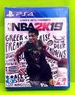 (實體版) PS4 美國職業籃球 NBA...