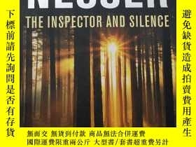 二手書博民逛書店The罕見Inspector and SilenceY385290 Hakan Nesser Mantle I