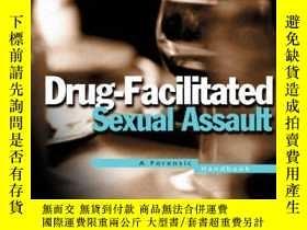 二手書博民逛書店Drug-facilitated罕見Sexual AssaultY364682 Lebeau, Marc A.