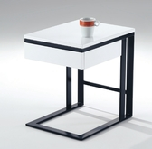 【南洋風休閒傢俱】時尚茶几系列-抽屜小茶几 咖啡桌 沙發桌 邊桌 CX692-11 CX692-12