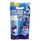 【KAO】迪士尼抗菌洗衣400g+360g藍