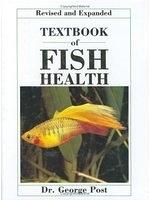二手書博民逛書店《Textbook of Fish Health》 R2Y IS