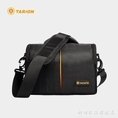 TARION德國單眼相機包單肩攝影包側背便攜佳能600D60D80D200D800D 科炫數位
