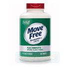 [COSCO代購] MOVE FREE GLUCOSAMINE 葡萄糖胺五合一錠240粒 _CA363984