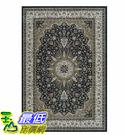 [COSCO代購] W125681 歐式古堡莊園 高密度埃及進口地毯 240x340公分 -波斯藍