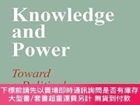 二手書博民逛書店Knowledge罕見And PowerY255174 [美]joseph.rouse Cornell Uni
