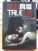 R15-028#正版DVD#噬血真愛 第二季(第2季) 5碟#影集#影音專賣店