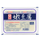 大漢嫩豆腐300g*3盒【愛買冷藏】