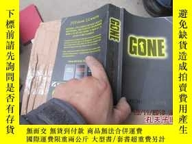 二手書博民逛書店gone罕見634719636 grant egmont 出版2