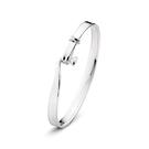 丹麥 Georg Jensen Jewellery Torun Bangle 204 薇薇安娜系列 純銀手環(小尺寸)『加贈 拭銀布兩份』