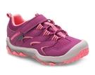 MERRELL 戶外多功能鞋 運動涼鞋-紫x粉 160341