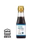 韓國 BEBEFOOD寶寶福德 寶寶專用醬油180ml(拌菜/沾醬用)[衛立兒生活館]