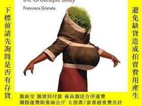 二手書博民逛書店Experimental罕見FashionY380406 Francesca Granata I.b.taur