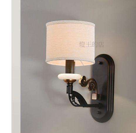 古典壁燈1燈