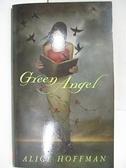【書寶二手書T6/原文小說_AYA】Green Angel_Hoffman