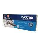 Brother TN-263 263 C 原廠標準容量藍色碳粉匣 適用MFC-L3750