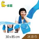 東龍多功能冰涼巾30x85CM(TL-B334)
