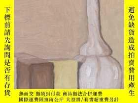 二手書博民逛書店giorgio罕見morandi a retrospective喬治莫蘭迪 畫冊繪畫作品集 Y366883 S