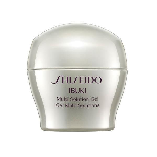 SHISEIDO 國際櫃 新漾美肌多效修護凝凍 30g