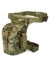 自由兵戶外 多功能腰腿包 戰術機動腿包 運動騎行腰包 腿掛特工包運動臂包YDL