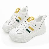 PLAYBOY Vintage III兔兔老爹鞋-米(Y6829)