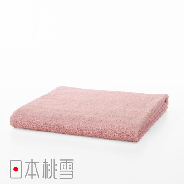 日本桃雪飯店大毛巾(桃紅色) 鈴木太太